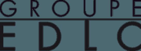 Logo Groupe EDLC