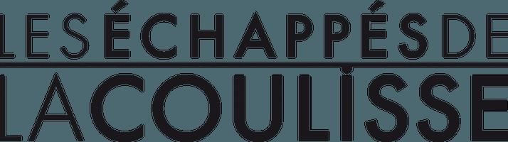 Logo Echappés de la Coulisse