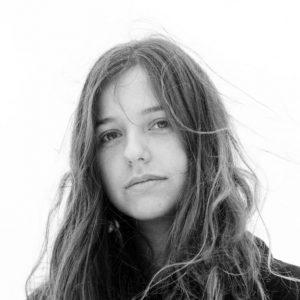 Anna Zeitoun