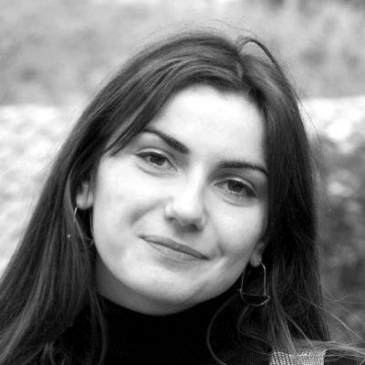 Iris GASTELLU