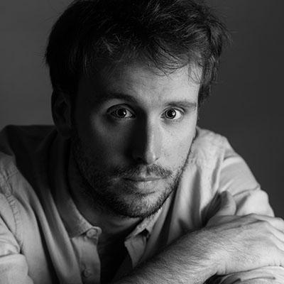 Michaël Pothlichet