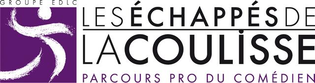 Logo Parcours Pro - Echappés de la Coulisse
